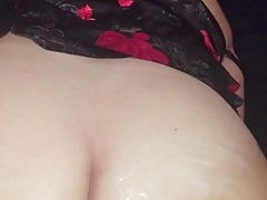 My Pussy & Ass Play
