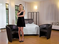 'The Kinky Interview - Billie Star and Cherry Kiss / Lesbo, Fisting, Squirting'