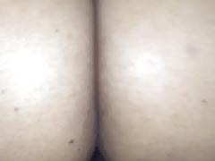 Black Bubble Butt Fucking