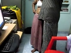 hot Notindian Couple prepare theself for fucking