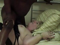 BBW Mom Eats BBC Proteins