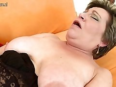 Mature mother fucks cute not her daughter