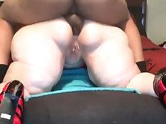 BBC Anal CreamPie Butt Destruction Preview