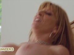 'Lil Humpers - Lil D Is Ecstatic When Big Boobs Bounce As He Fucks Wet Pussies & Blows His Load'
