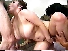 Erotic Japanese BBW Whores 1 Uncensored