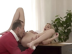 Old4K. Ellen Jess got lost but kind gentleman helps her after sex|2::Teens,16::Mature,38::HD,47::Young and Old,2311::Step Fantasy