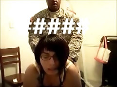 Army Strong with the Spanish Mammi Pt 1|4::Blowjob,5::Anal,20::MILF,21::Latina,23::Squirting,27::Creampie,46::Verified Amateurs,49::BBW,60::Rough