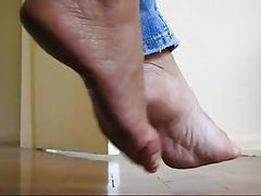Mature German Feet - Part 2