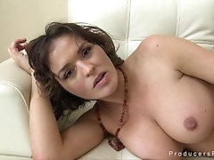 """ProducersFun-Behind The Scenes with Krissy Lynn """"A Fucking Conversation"""""""