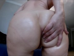 MOM BIG BABY OIL ASS, SPREAD, RUB, MOMMY|1::Big Tits,16::Mature,17::Fetish,26::Blonde,30::POV,38::HD,46::Verified Amateurs