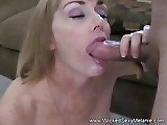 Amateur GILF Loses Her Mind