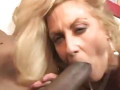 Blacks On MILF part 1