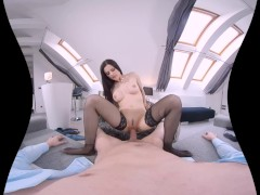 'RealityLovers - POV VR Porn with czech girl'