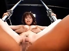 [ HNTIMES.COM ] Rio Hamasaki model is tied up and fucked hard part 1