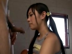 ( HNTIMES.com) Nana Ogura really nice sport fuck babe mature part 1