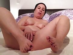 Fatma turkish Premium mom 48 years bbw milf mature chubby
