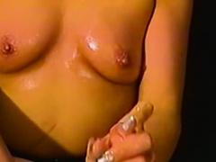 Massage Leads To A Handjob - Massage Handjob